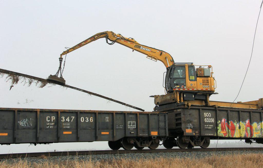MC có phương tiện vận chuyển khối lượng lớn