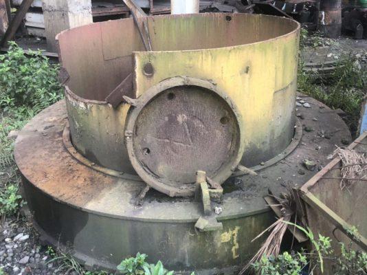 Thu mua các loại sắt công trình