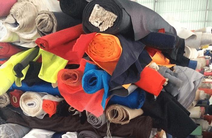 MC – đơn vị thu mua vải phế liệu uy tín