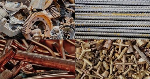 Thu mua sắt phế liệu giá tốt tại MÔI TRƯỜNG MC