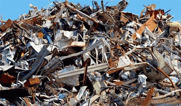 Nghề thu mua phế liệu góp phần bảo vệ môi trường, tiết kiệm tài nguyên thiên nhiên